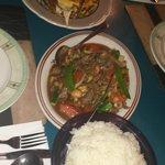 Bild från Siam Kitchen