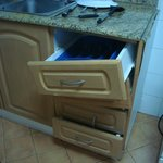 faulty drawers