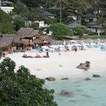 Spiaggia di Raya