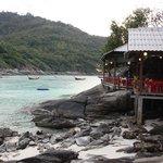 Ristorante e Ricezione Resort