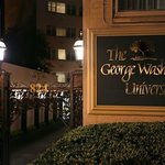 George Washington University Inn Foto