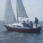 Oriental's School of Sailing Photo