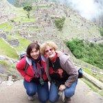 Ruinas de Machupichu, Perú