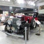 Cadillac des années 30