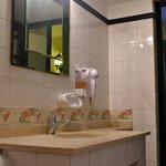 Baño en Habitaciòn Privada con Baño privado