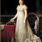 Ritratto di Maria Luigia imperatrice dei Francesi - Robert J. Lefèvre (1755-1830)