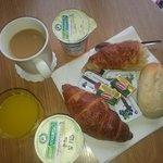 some of our breakfast xx