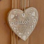 U bent van harte welkom bij ons