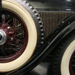 Lincoln 1 Brougham 1930