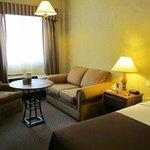 Photo of Hotel Fresno Galerias