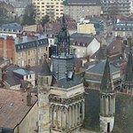 Horloge du Jacquemart sur Notre Dame