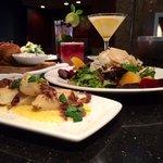 Photo de Aroma Mediterranean Resto Bar