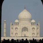 incredible Taj