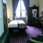 Classic Bedroom (Rm 309)