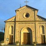 Nostra Signora di Montelungo Sanctuary