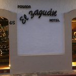Hotel Posada El Zaguan Foto