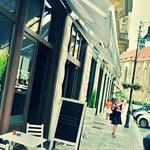 CRYSTAL bar and restaurant