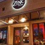 Foto de Zinc Wine Bar & Bistro