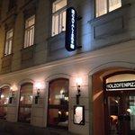 Cafe-Restaurant Cavaliere Foto
