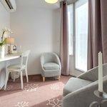 salon suite wilson