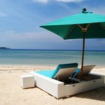 Bugils beach