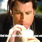 Pulp fiction quotealong nite