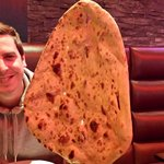 what a Naan!