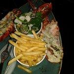 Lobster.......