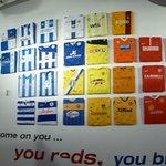 National Football Museum - Football League
