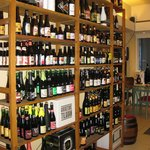 Great choice of bottles - lots of new & rare