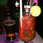 StrawberryMojito