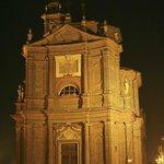 Chiesa della Santissima Trinita' o dei Battuti Rossi