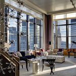 The Jewel Suite by Martin Katz Living Room
