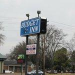 Billede af Budget Inn