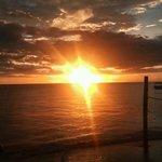 Malolo Sunset