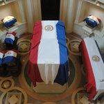 Panteon Nacional de los Heroes
