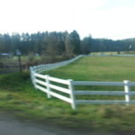 Beaver Valley just outside Port Townsend