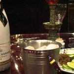 Verrassende Champagnes