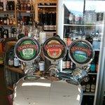 Good value tap beers