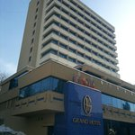 グラン ホテル