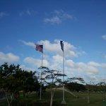 アメリカ記念公園