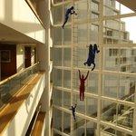 отель - 6 этаж