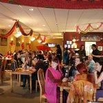 Diwali gathering