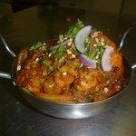 Kadahi Dish