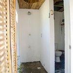 New bathroom (interior)
