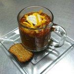 Winter fare: Homemade Chili