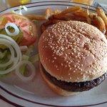 Foto di Ferryboat Restaurant and Bar