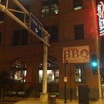 Joe Buck's BBQ, St. Louis, MO