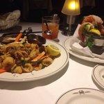 Calamari...a table favorite