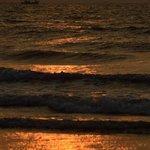 Aare waare Beach